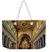Basilica Di San Crisogono Weekender Tote Bag