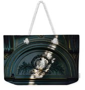 Basilica Of Santa Sabina Weekender Tote Bag