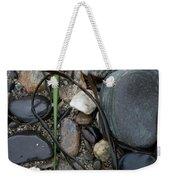 Beach Kanji Weekender Tote Bag