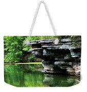 Bear Springs Weekender Tote Bag