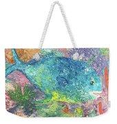 Beauty Of The Reef Weekender Tote Bag