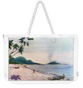 Beautiful Goa Beach Weekender Tote Bag