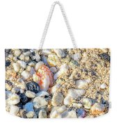 Beauty At The Beach Weekender Tote Bag