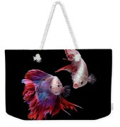 Betta0093 Weekender Tote Bag