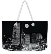 Big Moon Indianapolis 2019 Weekender Tote Bag