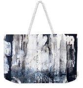 Birch Weekender Tote Bag