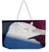 Bird Silhouette Design Weekender Tote Bag