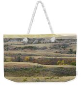 Black Butte September Reverie Weekender Tote Bag