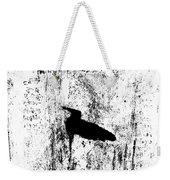 Black Ivory Actual 1b23z Weekender Tote Bag