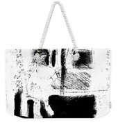 Black Ivory Actual 1b58z Weekender Tote Bag