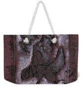 Black Ivory Issue 1b15 Weekender Tote Bag