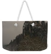 Bled Castle Weekender Tote Bag