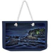 Blue Hour At Bandon Beach Weekender Tote Bag