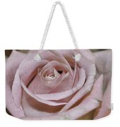 Blushing Weekender Tote Bag by JAMART Photography