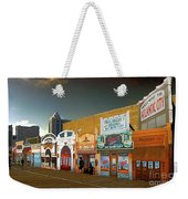 Boardwalk Empire Weekender Tote Bag