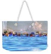 Boat Party Toronto  Weekender Tote Bag