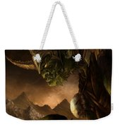 Bolg The Goblin King Weekender Tote Bag