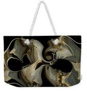 Bone Garden Weekender Tote Bag