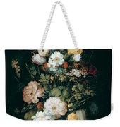 Bouquet Of Flowers  The So Called Liechtenstein Bouquet        Weekender Tote Bag