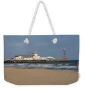 Bournemouth Pier 2 Weekender Tote Bag