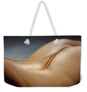 Brennan Hill Pearls 5 Weekender Tote Bag