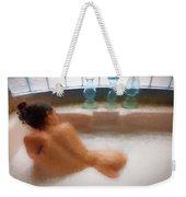 Brennan Hill Tub 2 Weekender Tote Bag