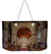 Brewood Church Weekender Tote Bag