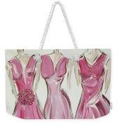 Bridesmaids Weekender Tote Bag
