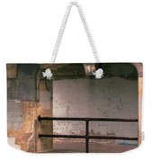 Bridge Pastel Weekender Tote Bag
