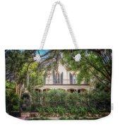 Briggs - Staub House Weekender Tote Bag