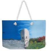 Bring It On Weekender Tote Bag by Kevin Daly