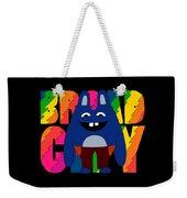 Broad City Weekender Tote Bag