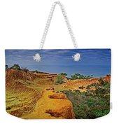 Broken Hill Panoramic II Weekender Tote Bag
