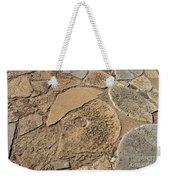Broken Millstones Weekender Tote Bag