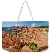 Bryce Canyon Sunrise Point Weekender Tote Bag