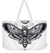 Butterfly - Vector Weekender Tote Bag