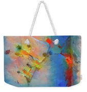 By Any Other Name Weekender Tote Bag by Skip Hunt