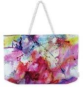 By Design Weekender Tote Bag