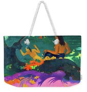 By The Sea - Digital Remastered Edition Weekender Tote Bag