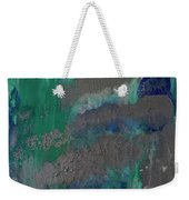 Calm, Cool And Collected Sold Weekender Tote Bag