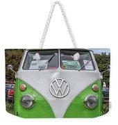 Camper Fun  Weekender Tote Bag