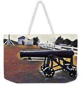 Cannon - Victoria Park Pei Weekender Tote Bag
