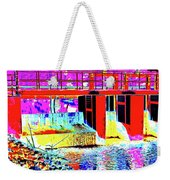 Canton Central 12 Weekender Tote Bag