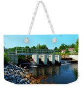 Canton Central 7 Weekender Tote Bag