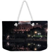 Capitol Reflection Weekender Tote Bag