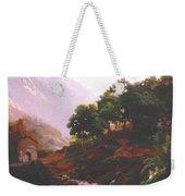 Carrara Weekender Tote Bag