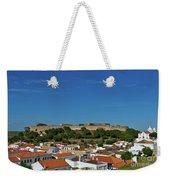 Castro Marim Village And Medieval Castle Weekender Tote Bag