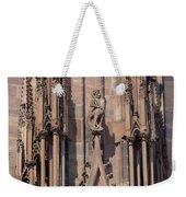 Cathedral Chimera Weekender Tote Bag