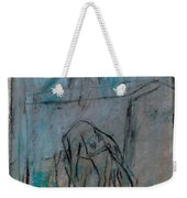 Cats Playing Weekender Tote Bag