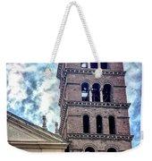Cecilia's Bells Weekender Tote Bag